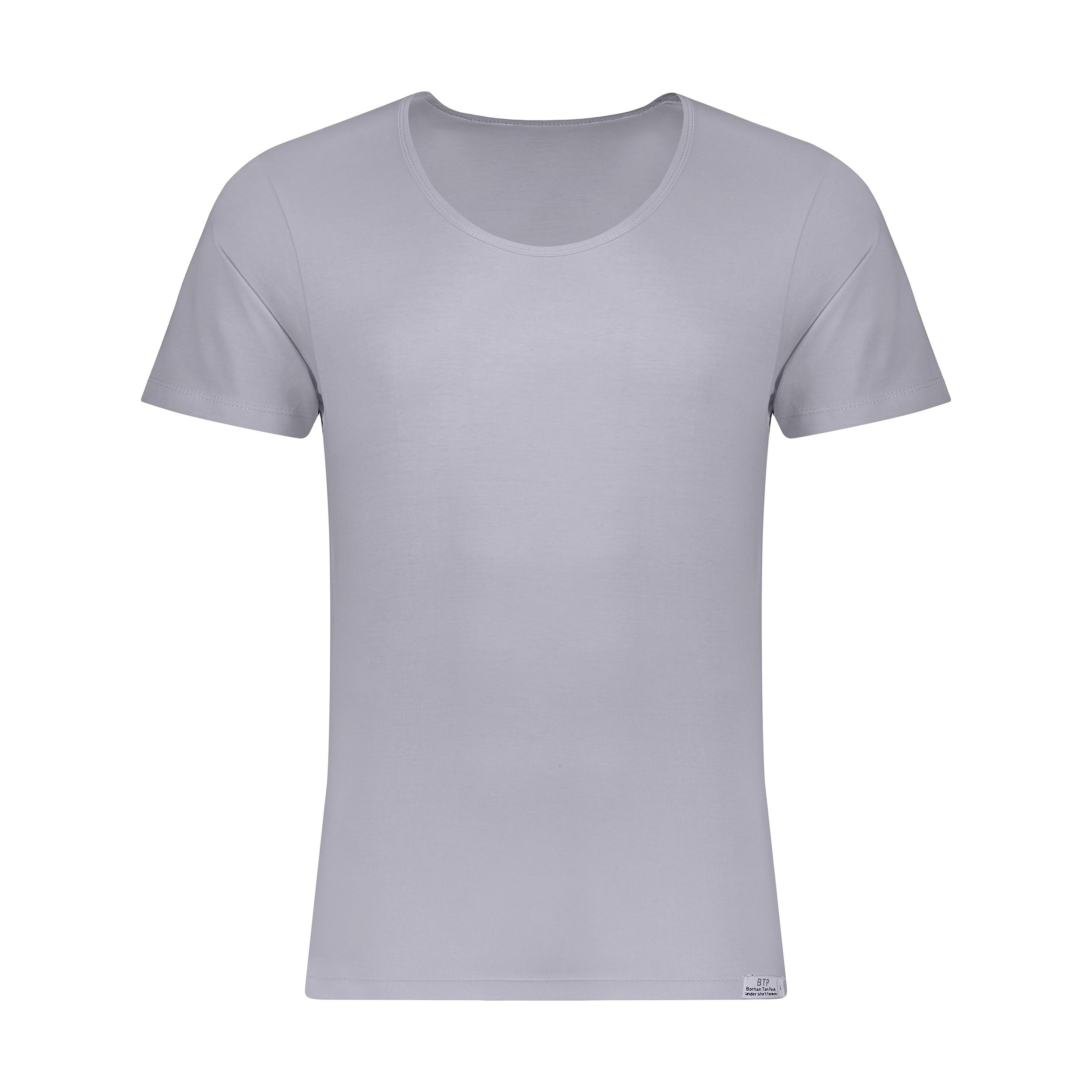 زیرپوش آستین دار مردانه برهان تن پوش مدل 1-02