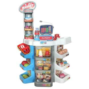 اسباب بازی سوپرمارکت آوا مدل AMT3050 کد 2