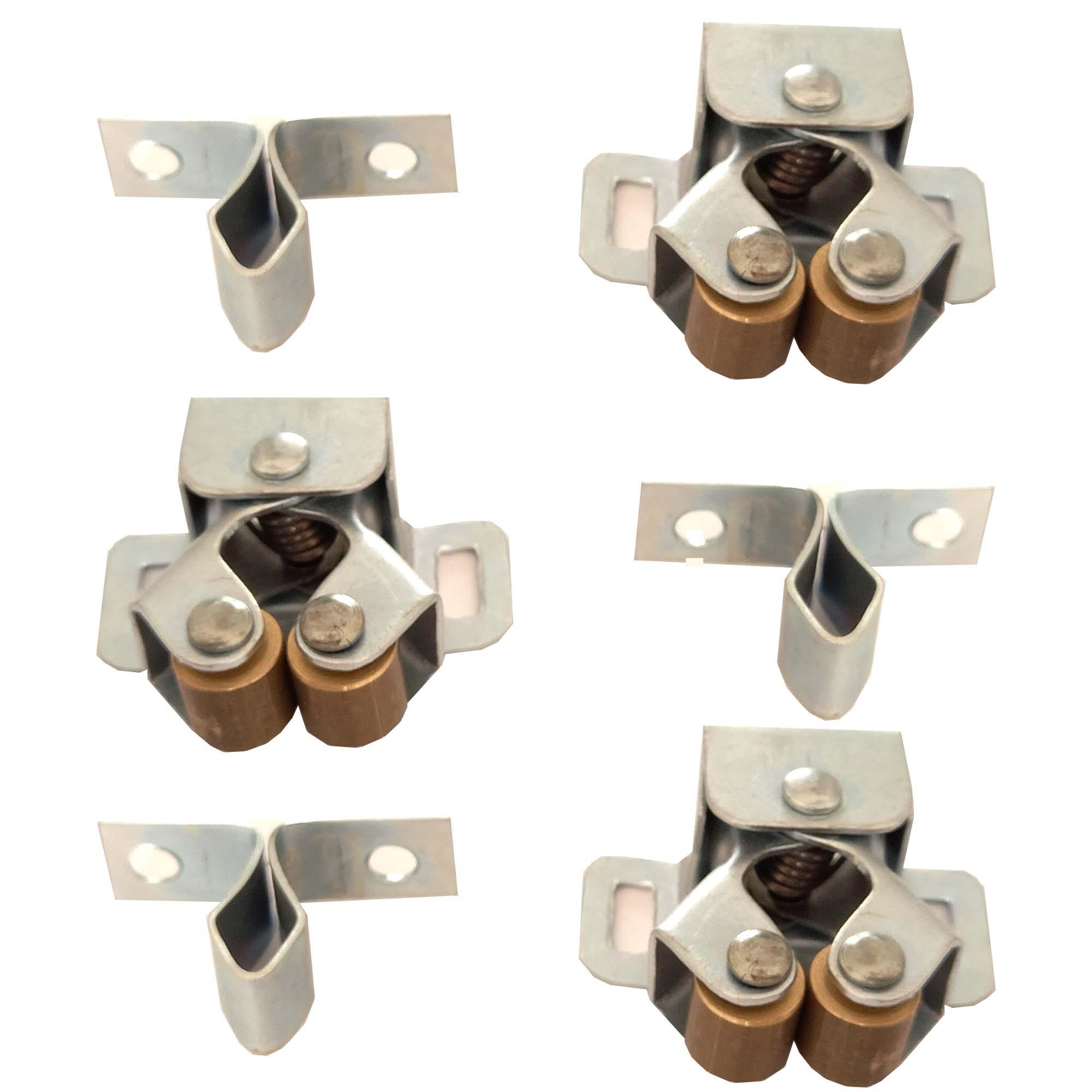 قیمت                                      غلتک دوبل کمد و کابینت مدل M1 بسته 3 عددی
