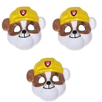 ماسک کودک طرح رابل بسته 3 عددی