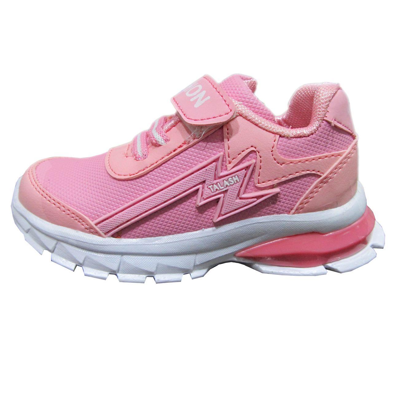 کفش پیاده روی دخترانه مدل BGH266