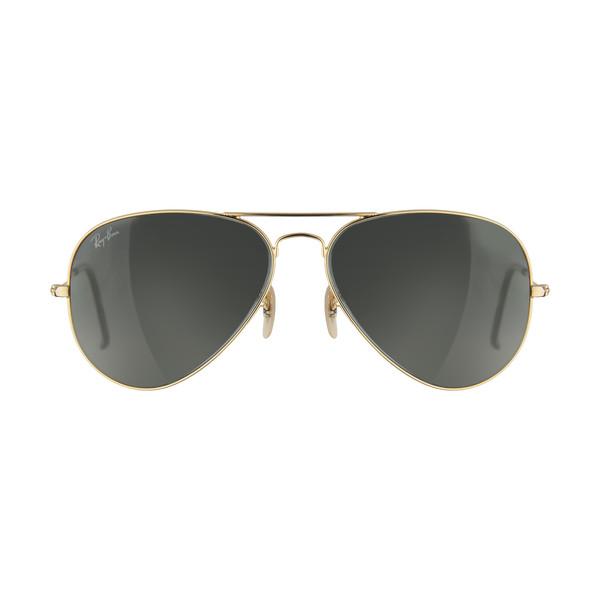عینک آفتابی ری بن مدل RB3025S 18171 58