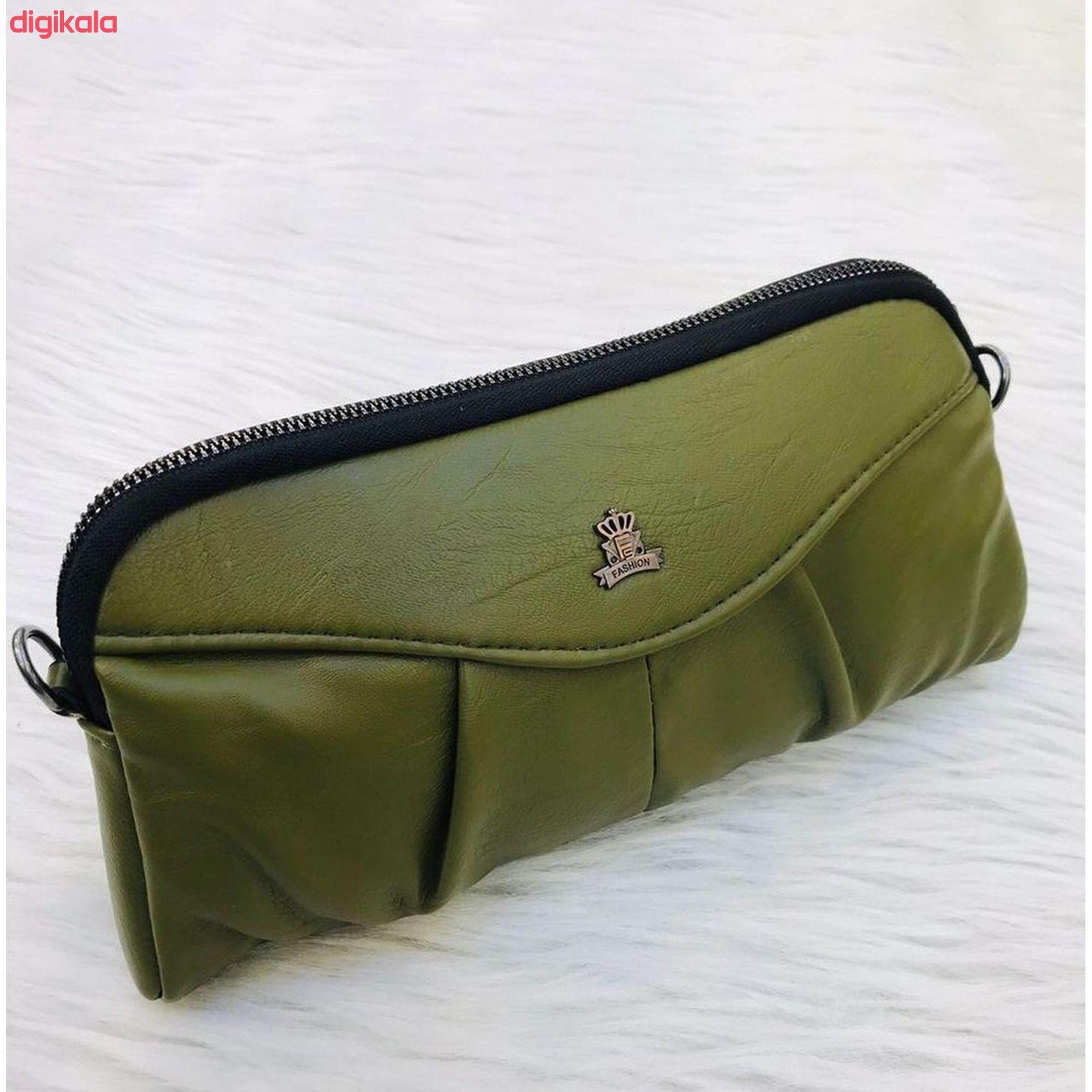 کیف دستی زنانه مدل ملکه main 1 6