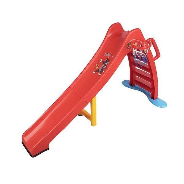 سرسره کودک مدل سارینا 5 پله