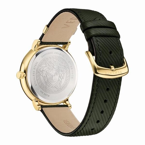 ساعت مچی عقربهای مردانه ورساچه مدل VBQ030017