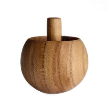 فرفره چوبی مدل مجنون کد 4