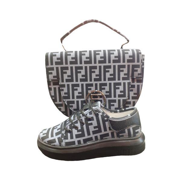 ست کیف و کفش زنانه مدل 116 غیر اصل