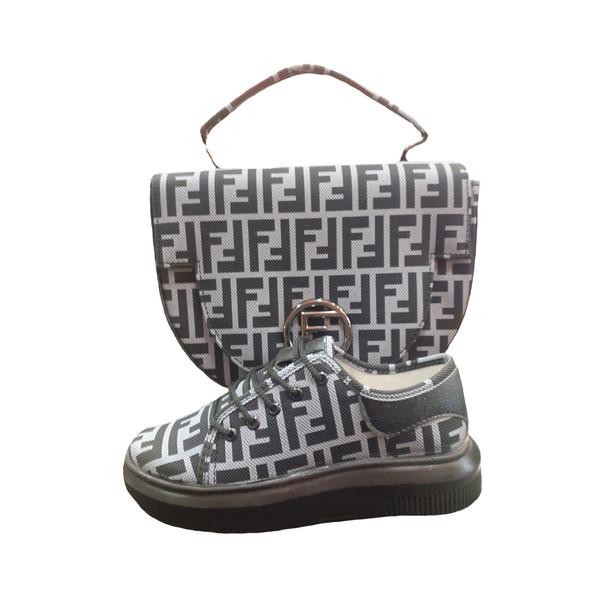 ست کیف و کفش زنانه مدل 116
