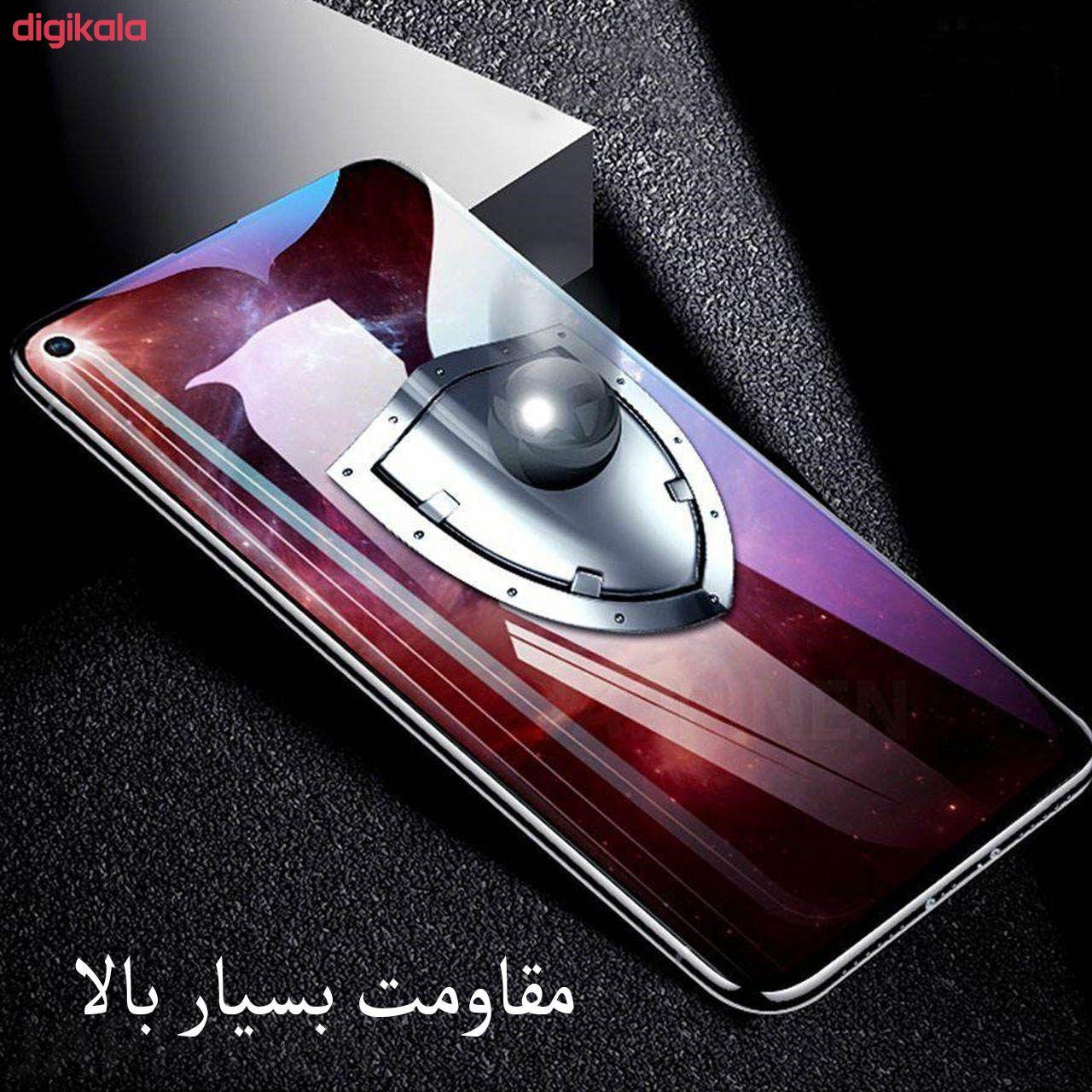 محافظ پشت گوشی شیپ مدل BKSH-01 مناسب برای گوشی موبایل سامسونگ Galaxy A71 main 1 10
