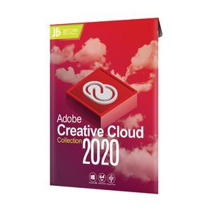 مجموعه نرمافزار Adobe Creative Cloud Collection 2020 نشر جي بي تيم