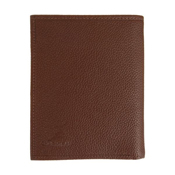 کیف پول مردانه چرمیران مدل 6057104