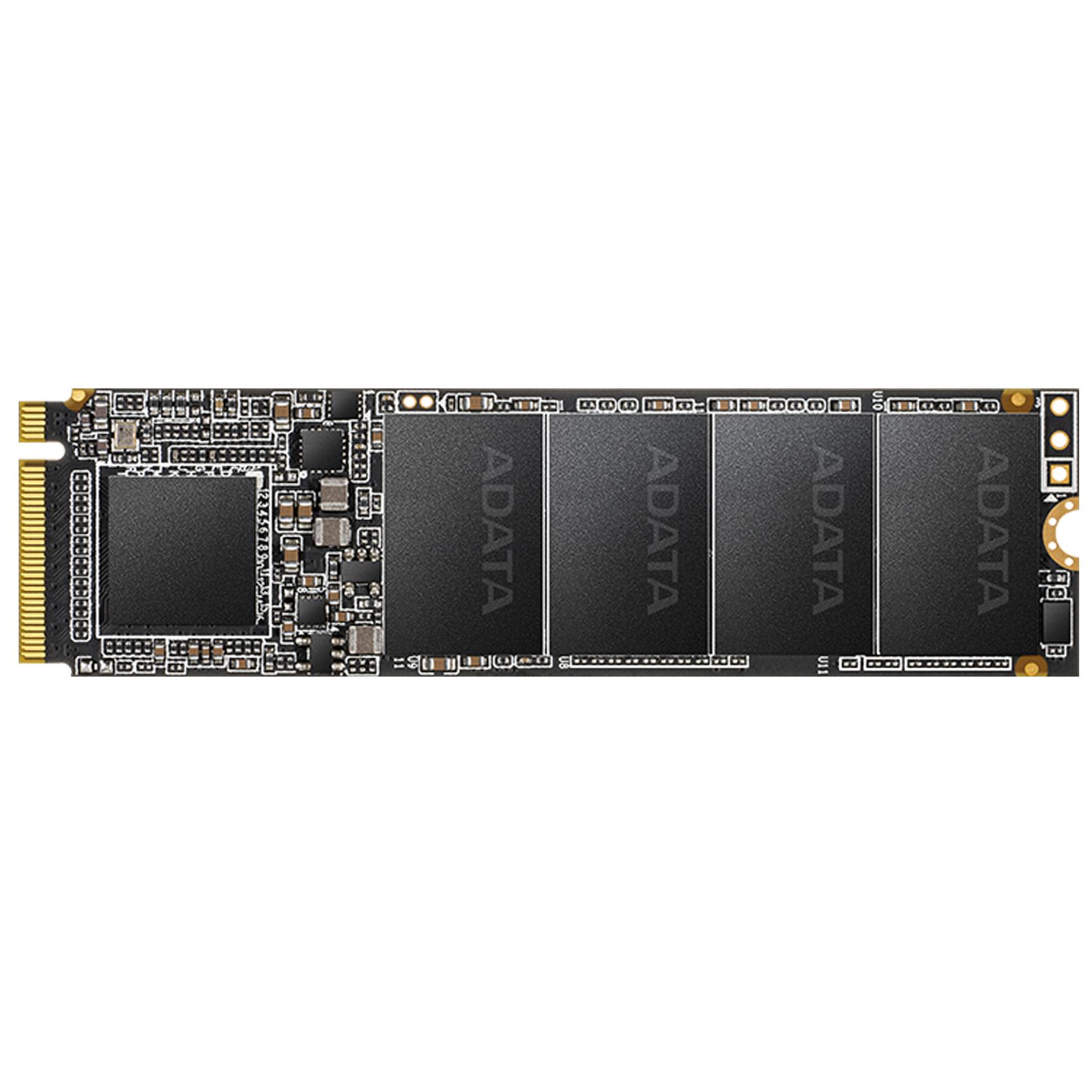 اس اس دی اینترنال ای دیتا مدل SX6000 Lite ظرفیت 512 گیگابایت