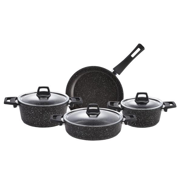 سرویس پخت و پز 7 پارچه کاراجا مدل MORENA