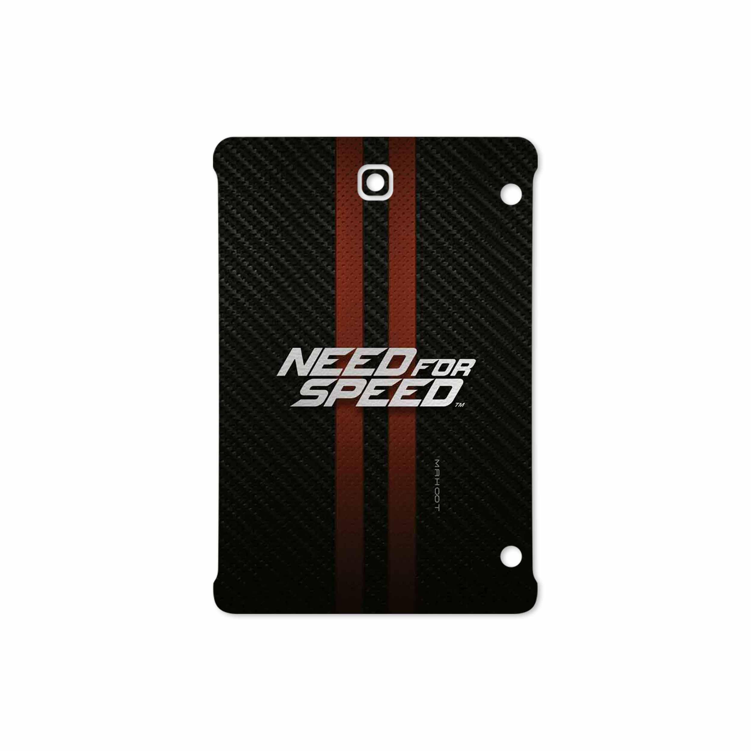 بررسی و خرید [با تخفیف]                                     برچسب پوششی ماهوت مدل Need-for-Speed-Game مناسب برای تبلت سامسونگ Galaxy Tab S2 8.0 2016 T719N                             اورجینال