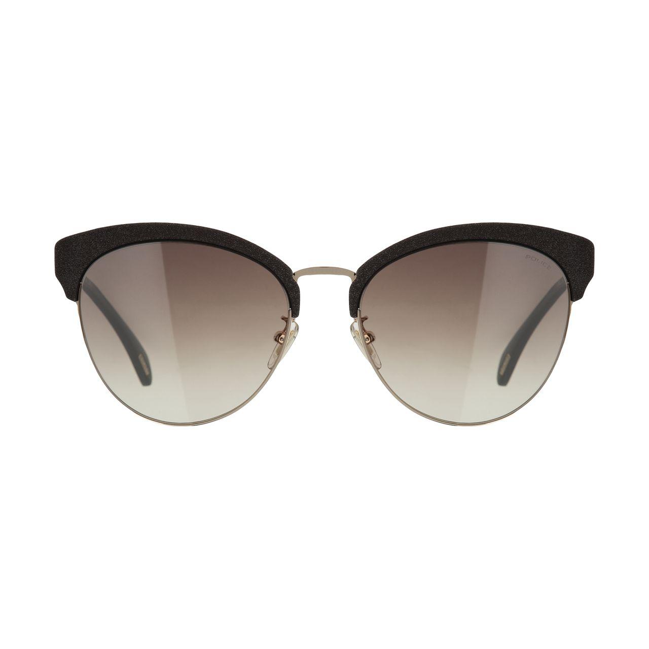عینک آفتابی زنانه پلیس مدل SPL619 0A39