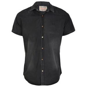 پیراهن آستین کوتاه مردانه مدل 344007321
