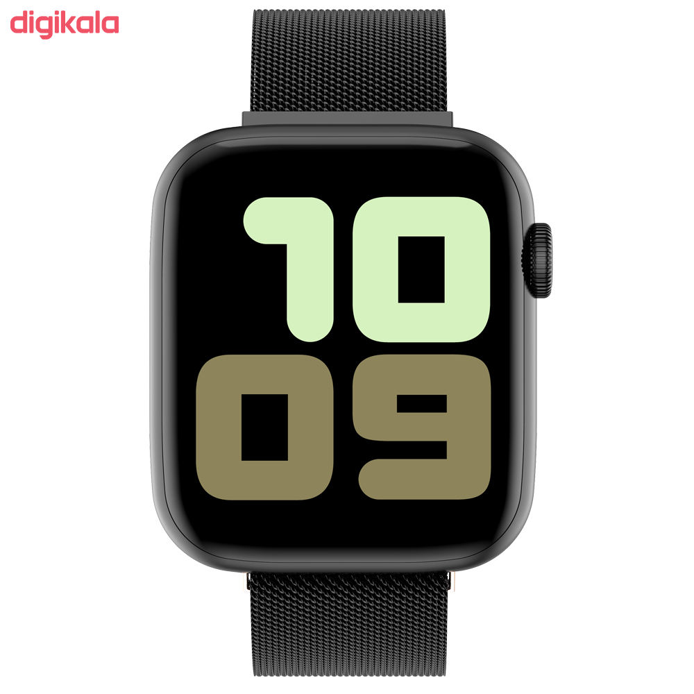 ساعت هوشمند مدل W5  main 1 1