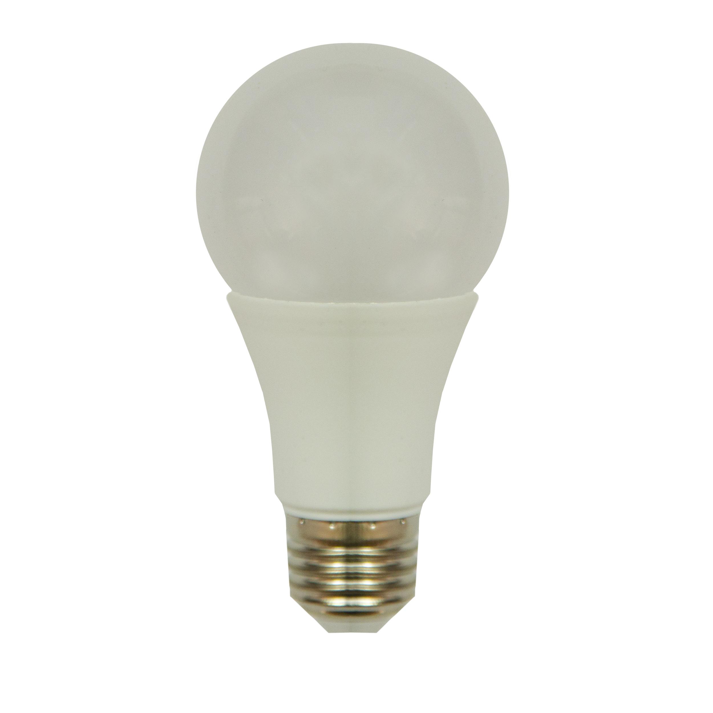 لامپ ال ای دی 12 وات سناتور پایه E27 کد1