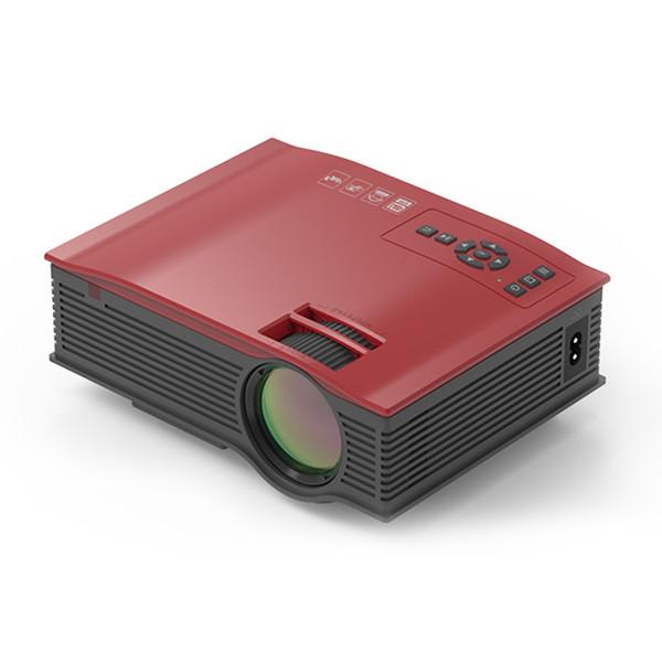 مینی ویدئو پروژکتور یونیک مدل UC80D