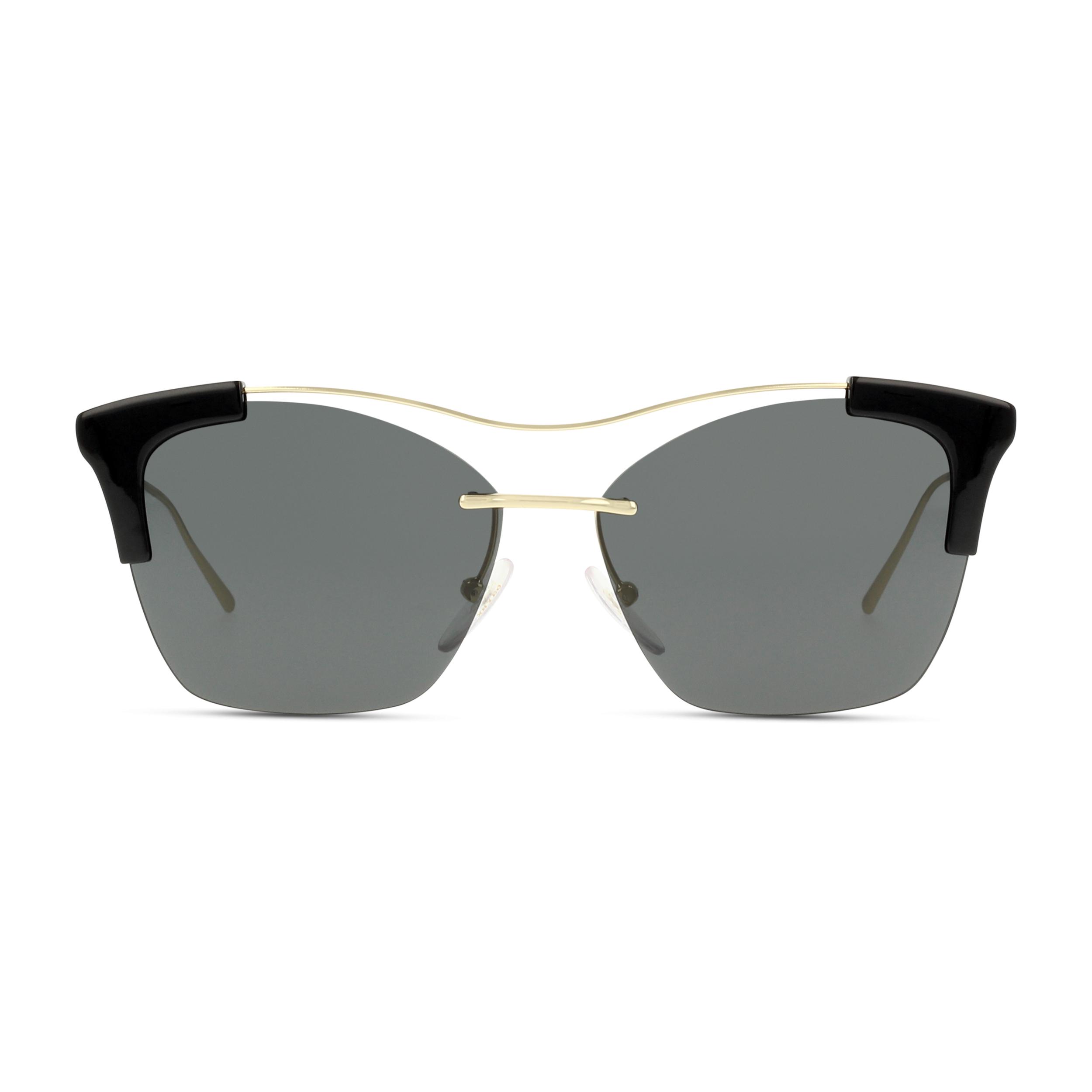 عینک آفتابی زنانه پرادا مدل PR 21US KUI5S0