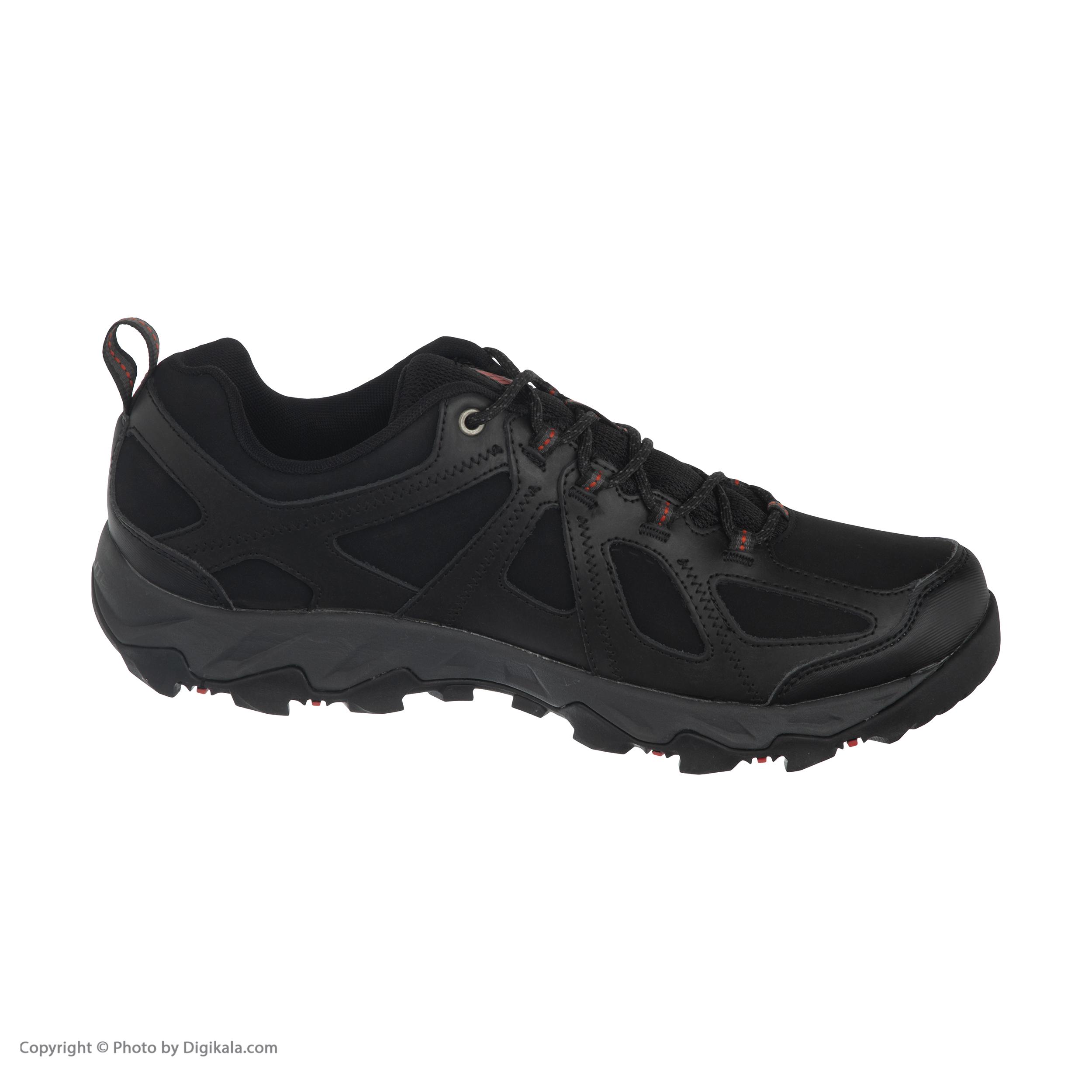 کفش طبیعت گردی مردانه کلمبیا مدل Out Dry -  - 4