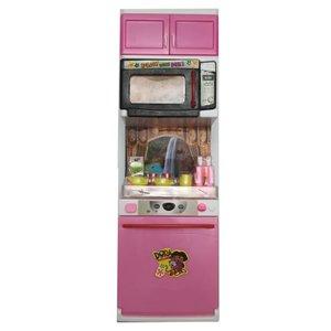ست اسباب بازی آشپزخانه مدل vbn171