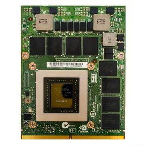 کارت گرافیک انویدیا مدلQuadro K4100M 4GB DDR5