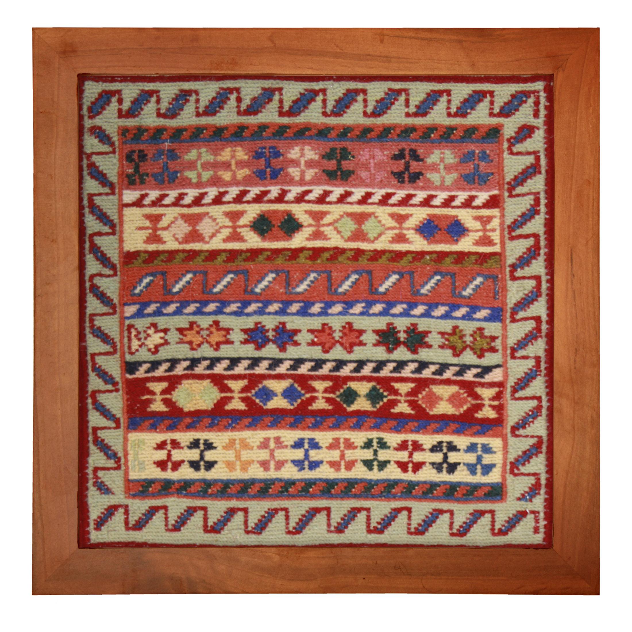 خرید                       تابلو فرش دستبافت کد 990513