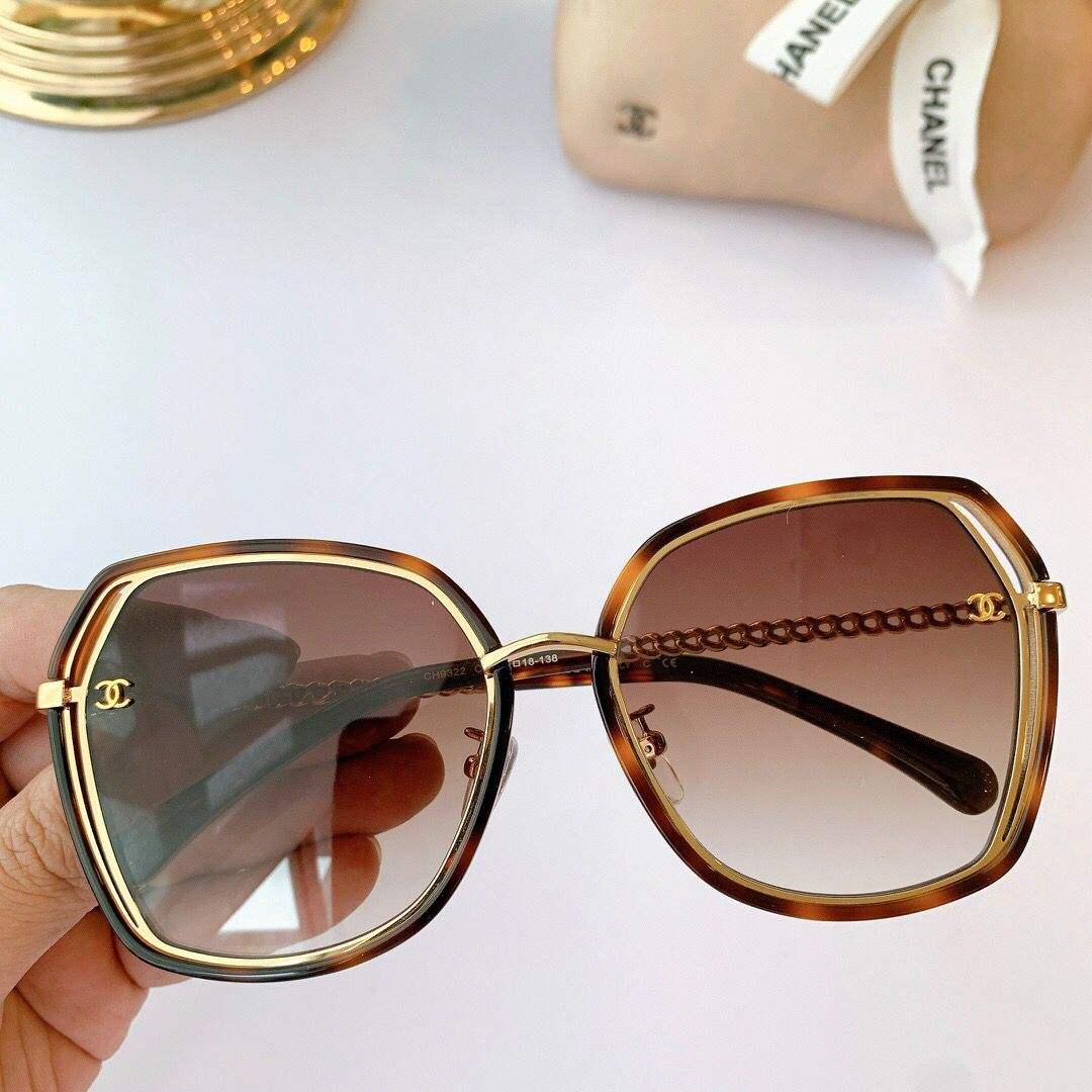 عینک آفتابی زنانه شانل مدل CH9322 -  - 7