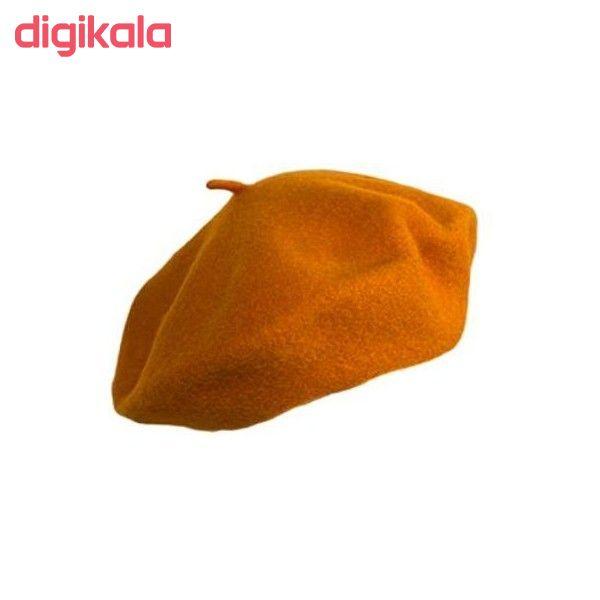 کلاه مدل برت main 1 2