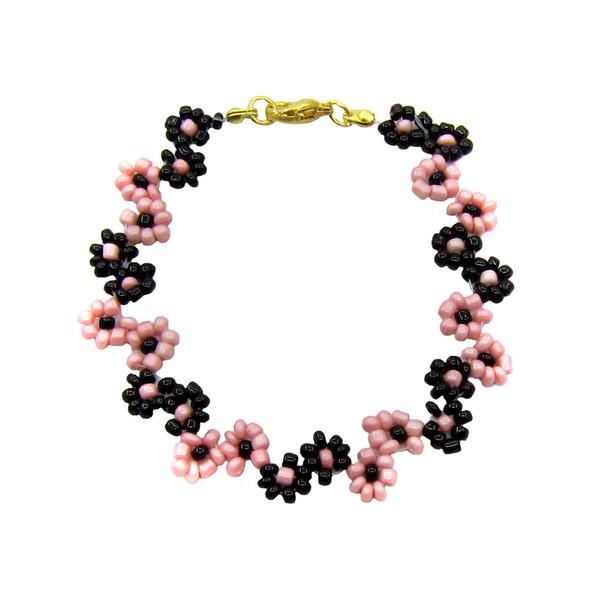 دستبند دخترانه کد A200-548
