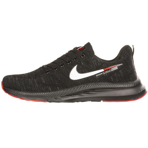 کفش مخصوص دویدن مردانه نایکی مدل Zoom Free Flyknit