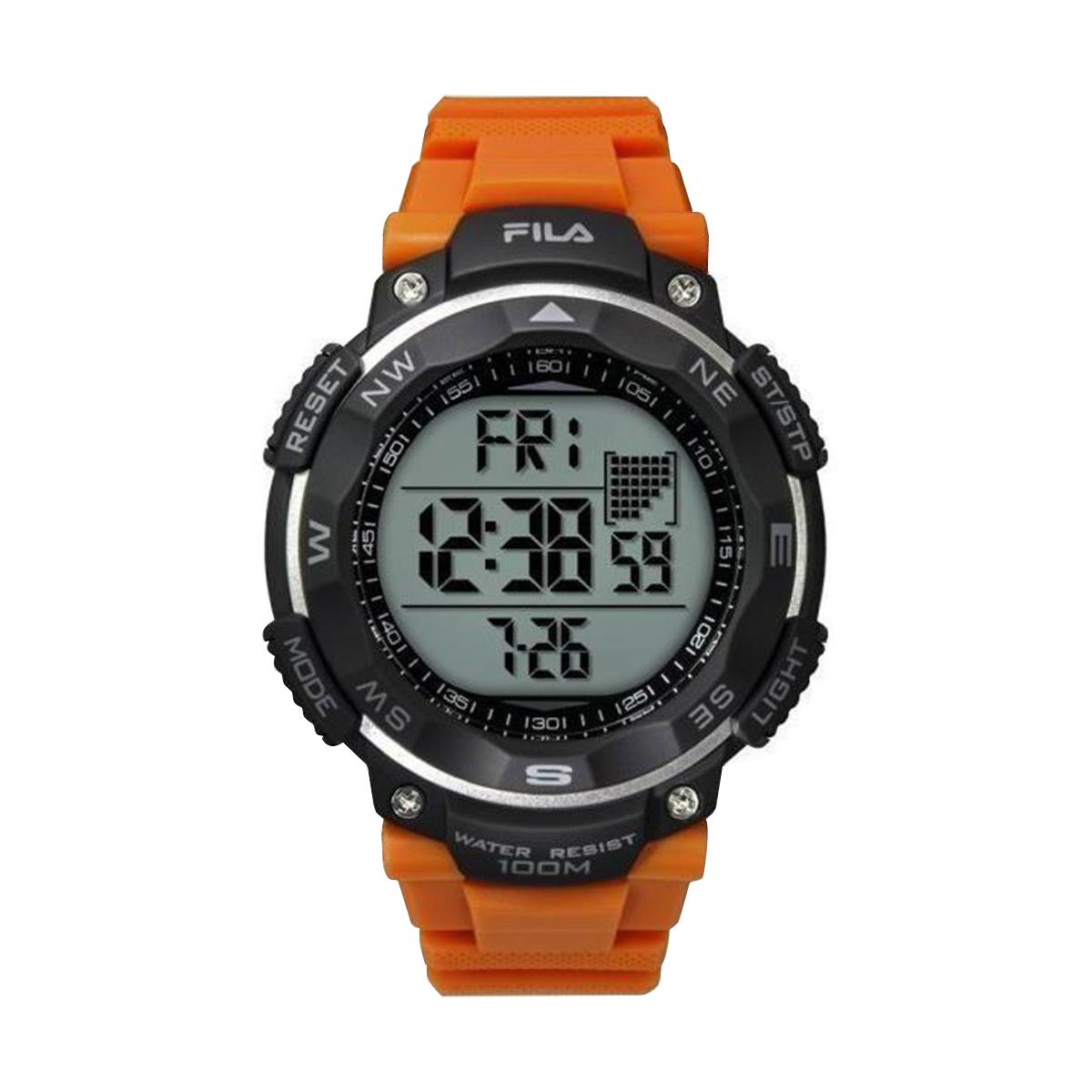 ساعت مچی دیجیتال مردانه فیلا مدل 38-824-102             قیمت
