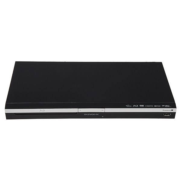 پخش کننده Blu-Ray دوو مدل  D3DP-8000