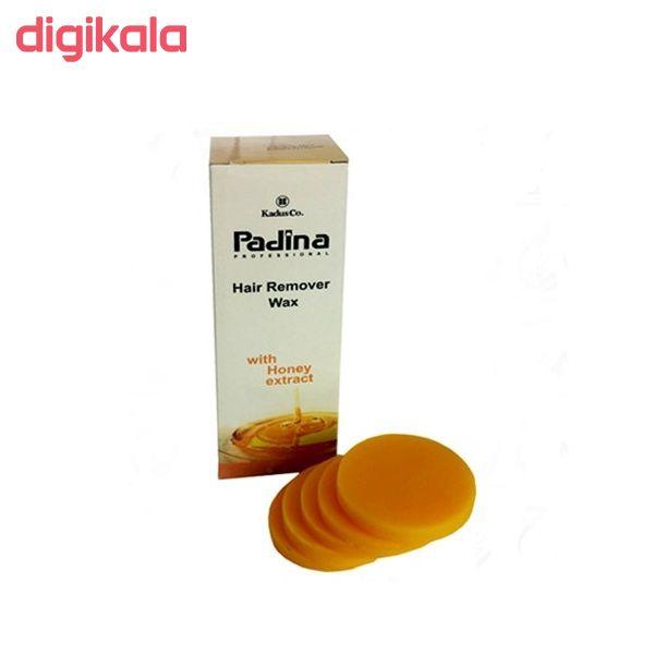 وکس موبر پادینا مدل Honey وزن 20 گرم مجموعه 20 عددی main 1 1