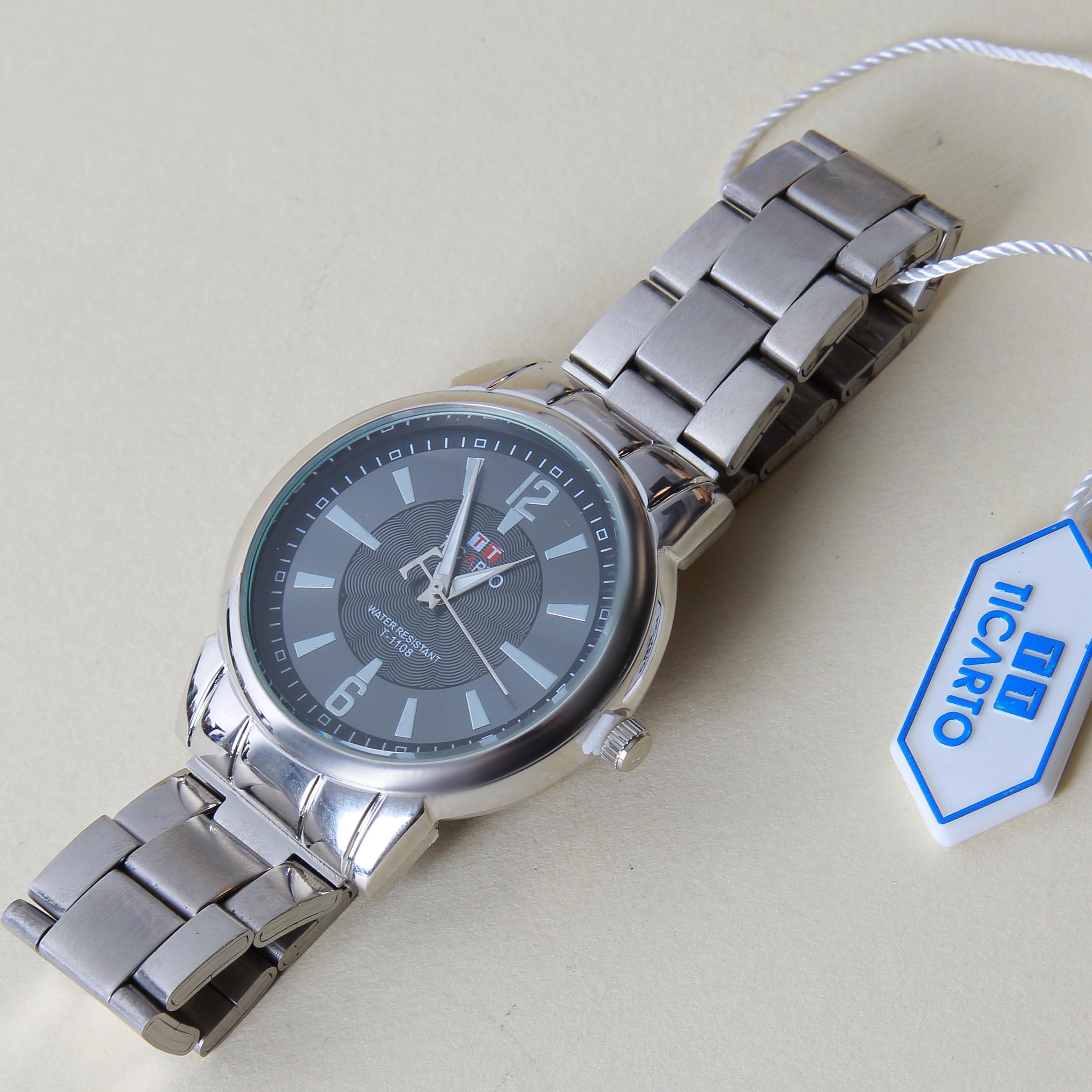 ساعت مچی عقربه ای مردانه کد WHM_197