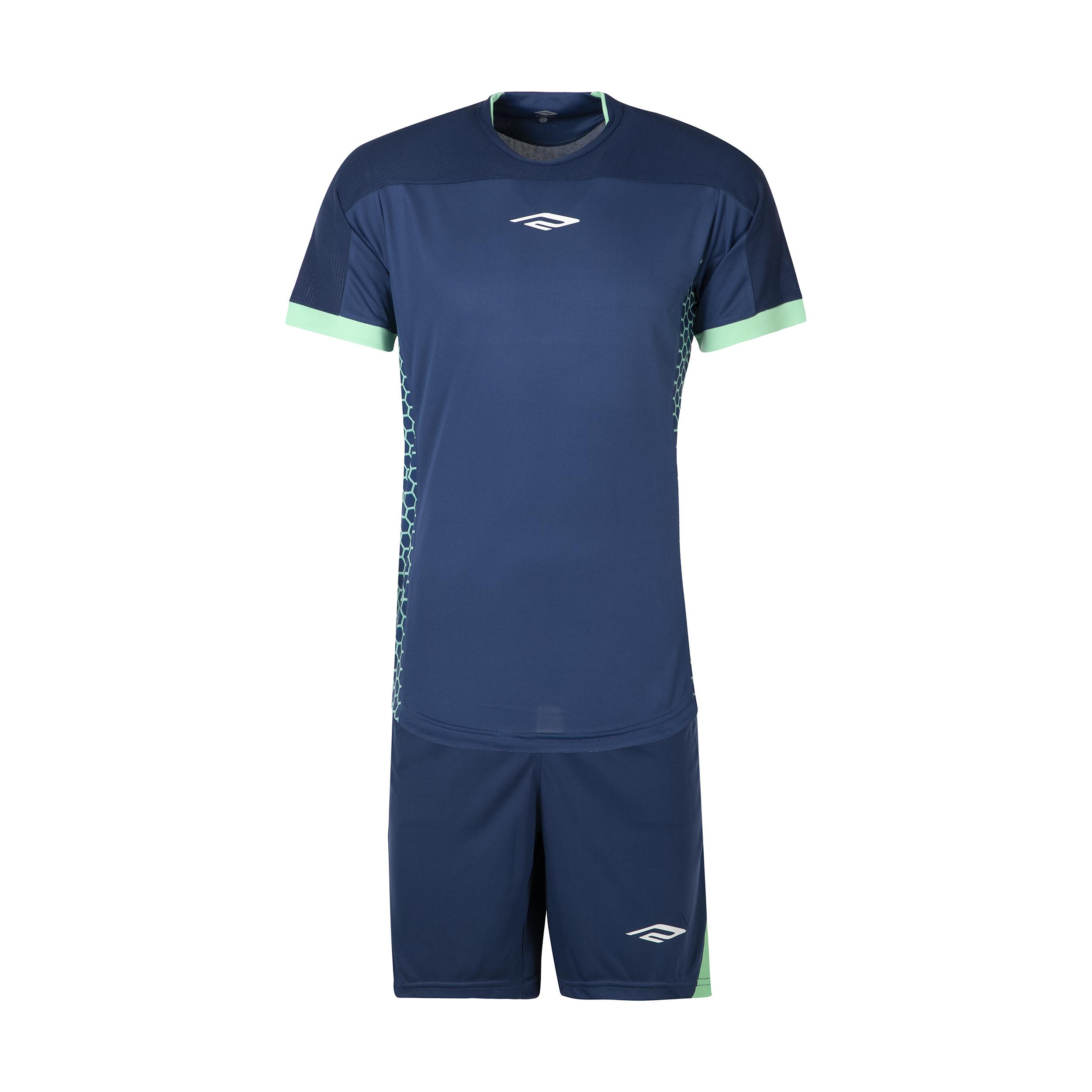 ست پیراهن و شورت ورزشی مردانه استارت مدل FC1002-4