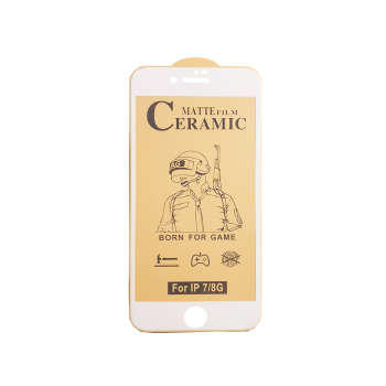 محافظ صفحه نمایش سرامیکی مدل FLCRM01st مناسب برای گوشی موبایل اپل iPhone 7