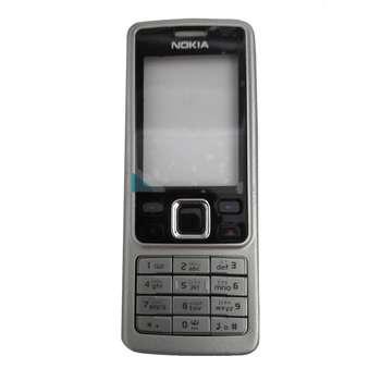 شاسی گوشی موبایل مدل GN-6300 مناسب برای گوشی موبایل نوکیا 6300