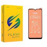 محافظ صفحه نمایش مات فلش مدل +HD مناسب برای گوشی موبایل شیائومی MI 8A