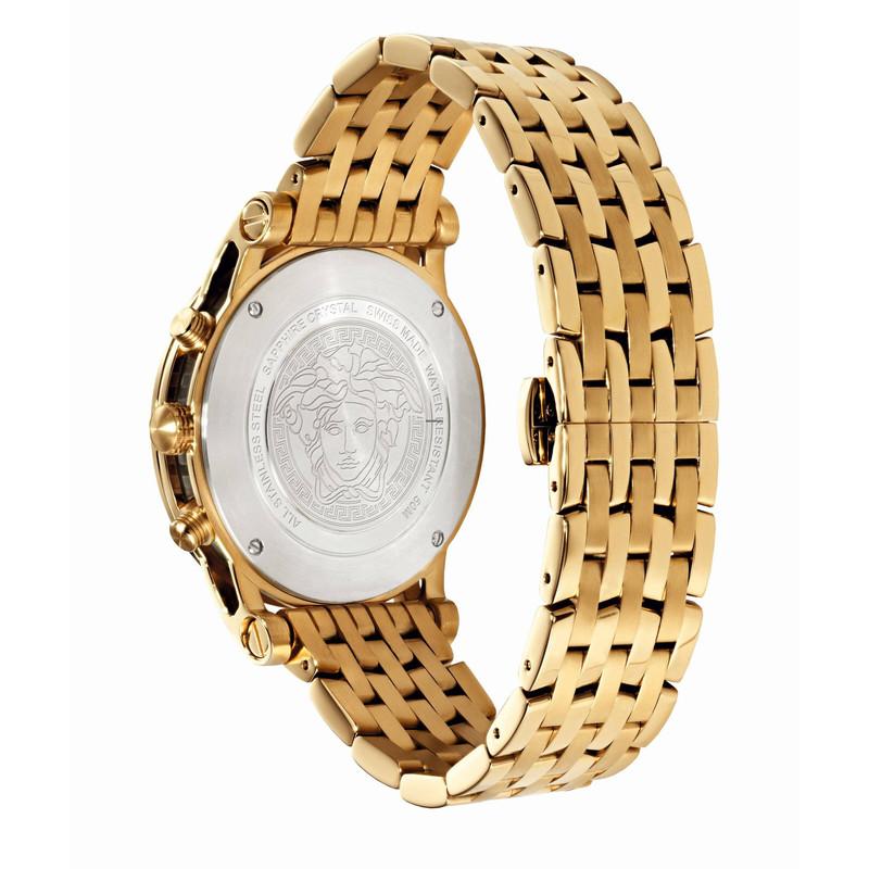 ساعت مچی عقربه ای زنانه ورساچه مدل VELT004 19