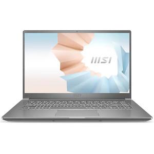 لپ تاپ 15.6 اینچی ام اس آی مدل MODERN 15 A10RBS