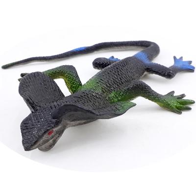 ابزار شوخی دنیای سرگرمی های کمیاب طرح مارمولک مدل DSK-A4361