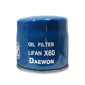 فیلتر روغن خودرو مدل 60 مناسب برای لیفان x60