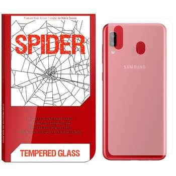 محافظ پشت گوشی اسپایدر مدل TPS-01 مناسب برای گوشی موبایل سامسونگ Galaxy A20 / A30