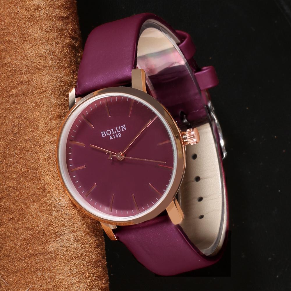 خرید و قیمت                      ساعت مچی  زنانه مدل BO 2733 - SOO-SOO