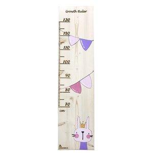متر اندازه گیری کودک چوبکا مدل CH009