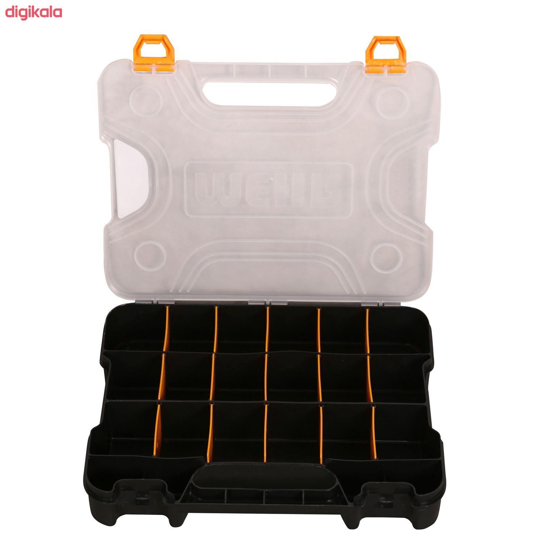 جعبه ارگانایزر مهر مدل ORG-4 main 1 1