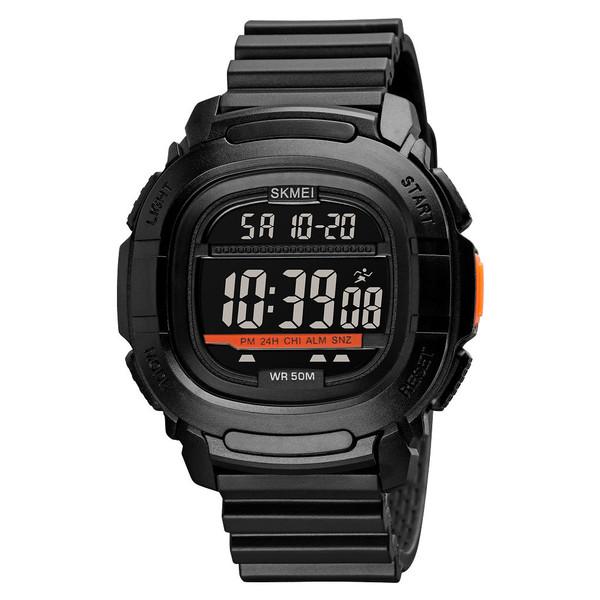 ساعت مچی دیجیتال مردانه اسکمی مدل 1657 BK