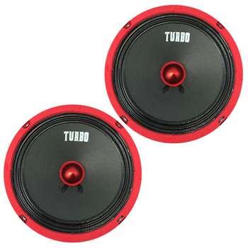 میدرنج خودرو توربو مدل TUB6-600 بسته دو عددی